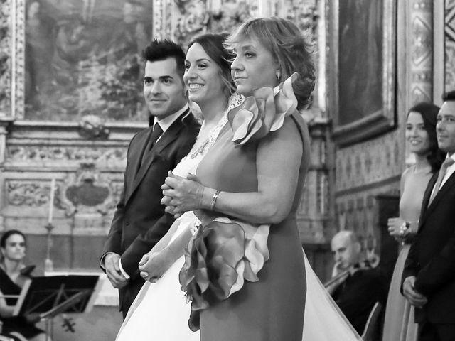 La boda de Javier y Ruth en Teruel, Teruel 25