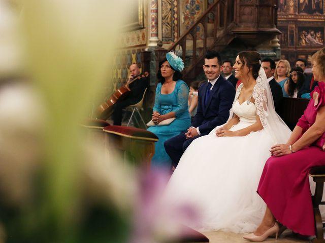 La boda de Javier y Ruth en Teruel, Teruel 26