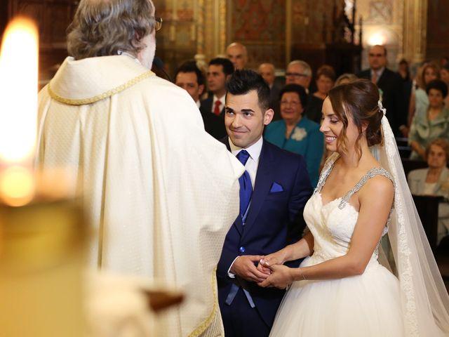 La boda de Javier y Ruth en Teruel, Teruel 27
