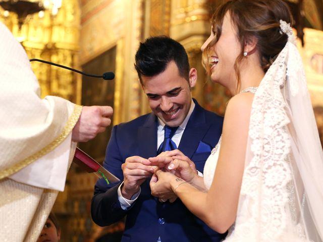 La boda de Javier y Ruth en Teruel, Teruel 29