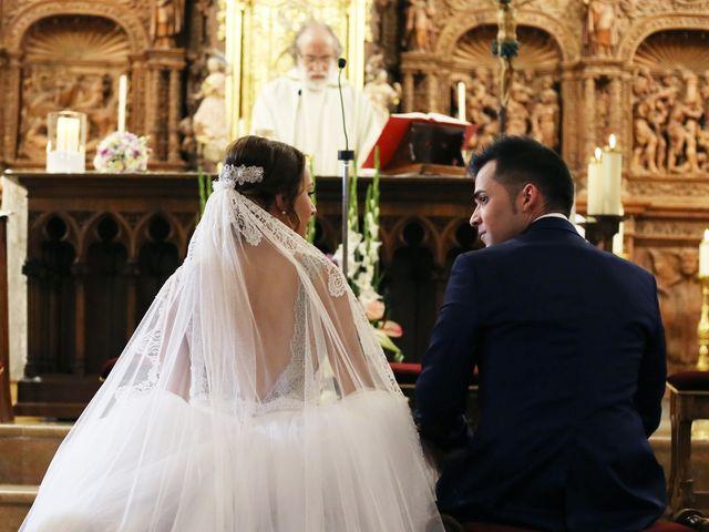 La boda de Javier y Ruth en Teruel, Teruel 30