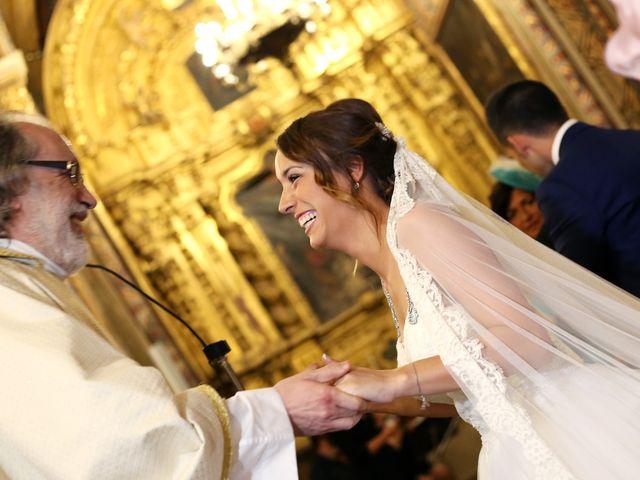 La boda de Javier y Ruth en Teruel, Teruel 31