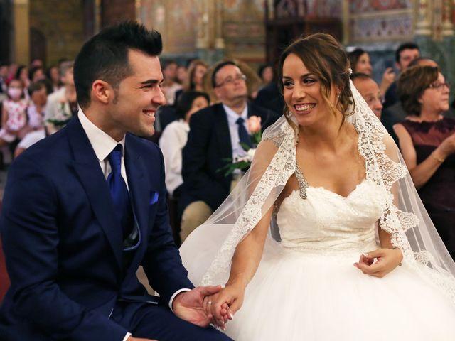 La boda de Javier y Ruth en Teruel, Teruel 32