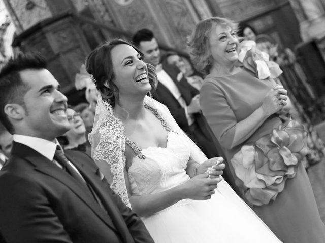 La boda de Javier y Ruth en Teruel, Teruel 34