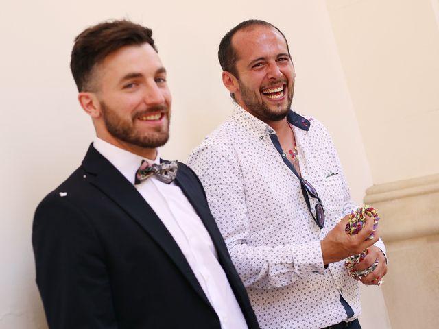 La boda de Javier y Ruth en Teruel, Teruel 37