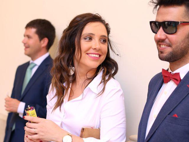 La boda de Javier y Ruth en Teruel, Teruel 38