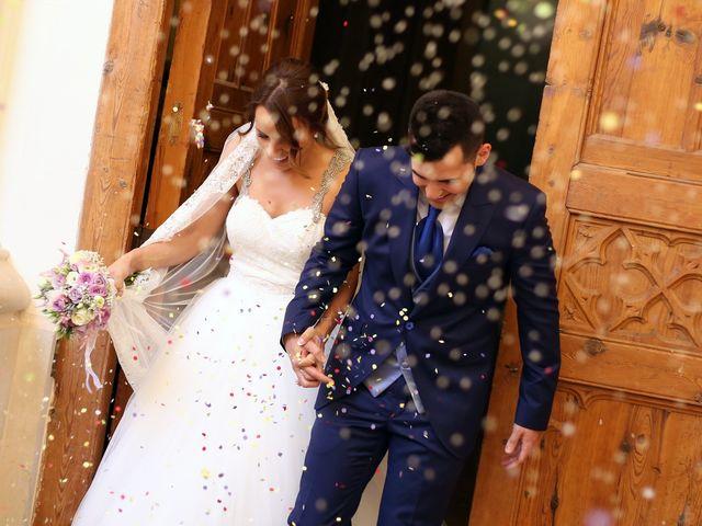 La boda de Javier y Ruth en Teruel, Teruel 39