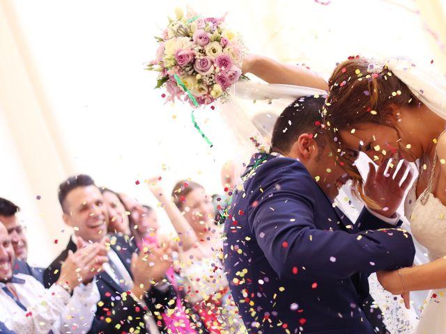 La boda de Javier y Ruth en Teruel, Teruel 41
