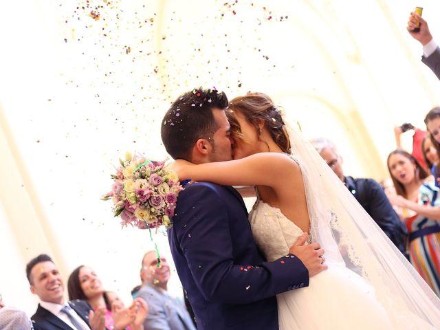 La boda de Javier y Ruth en Teruel, Teruel 42