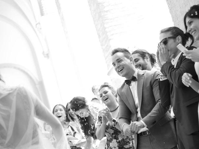 La boda de Javier y Ruth en Teruel, Teruel 43