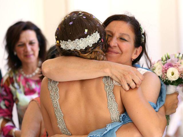La boda de Javier y Ruth en Teruel, Teruel 46