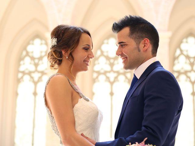 La boda de Javier y Ruth en Teruel, Teruel 47