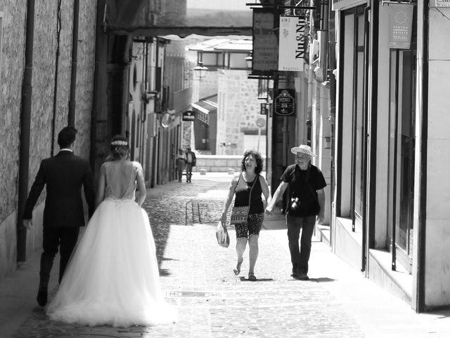 La boda de Javier y Ruth en Teruel, Teruel 53