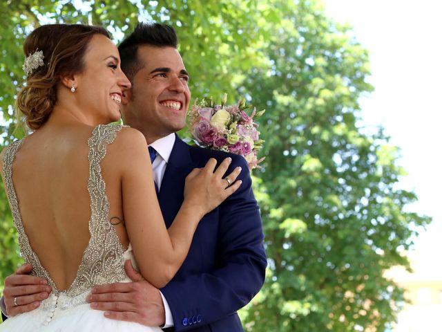 La boda de Javier y Ruth en Teruel, Teruel 2