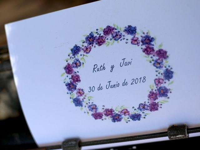 La boda de Javier y Ruth en Teruel, Teruel 60