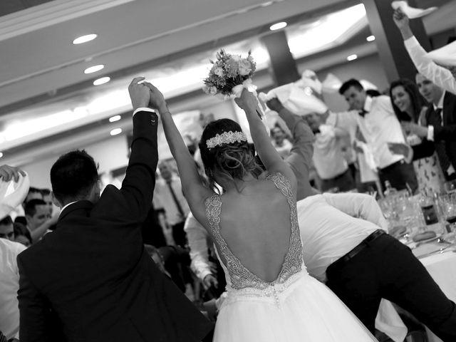 La boda de Javier y Ruth en Teruel, Teruel 64