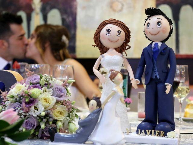 La boda de Javier y Ruth en Teruel, Teruel 67