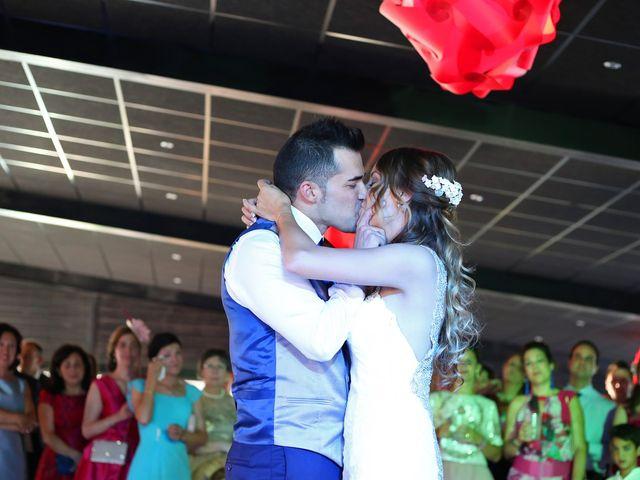 La boda de Javier y Ruth en Teruel, Teruel 69