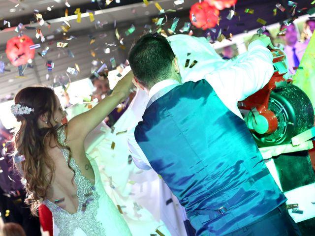 La boda de Javier y Ruth en Teruel, Teruel 71