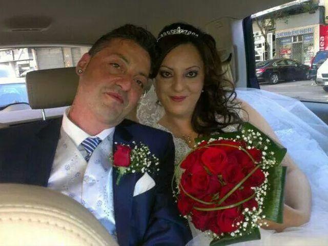 La boda de David y Sheila en Zaragoza, Zaragoza 2