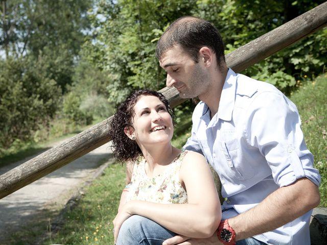 La boda de Cefe y Lidia en Cudillero, Asturias 3