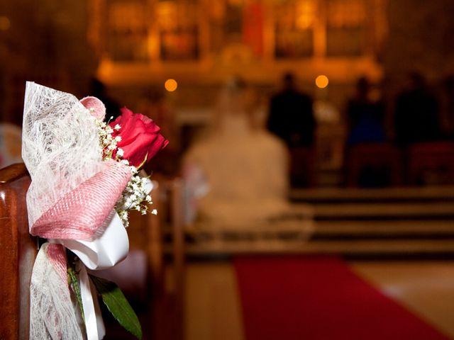 La boda de Cefe y Lidia en Cudillero, Asturias 8