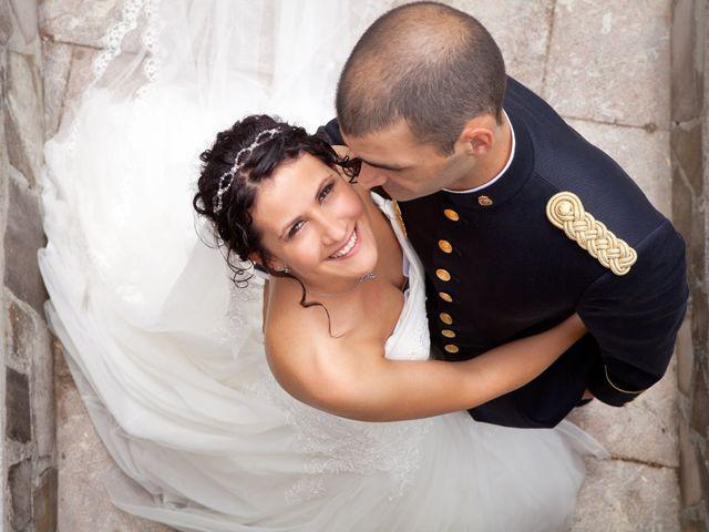 La boda de Cefe y Lidia en Cudillero, Asturias 1