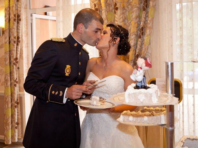 La boda de Cefe y Lidia en Cudillero, Asturias 15