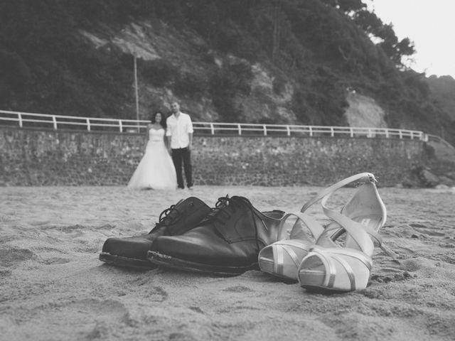 La boda de Cefe y Lidia en Cudillero, Asturias 29