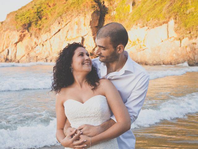 La boda de Cefe y Lidia en Cudillero, Asturias 31