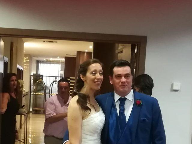 La boda de Alberto y Vanessa en Cáceres, Cáceres 7
