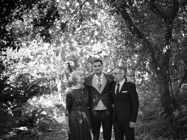 La boda de Alex y Carla en Ponteceso, A Coruña 7