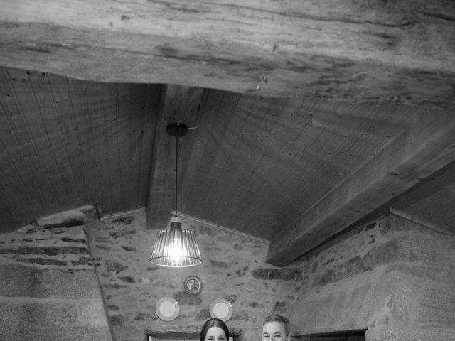 La boda de Alex y Carla en Ponteceso, A Coruña 10