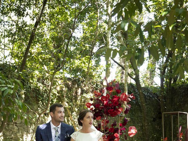 La boda de Alex y Carla en Ponteceso, A Coruña 11