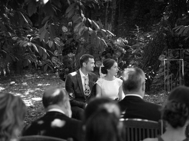 La boda de Alex y Carla en Ponteceso, A Coruña 12