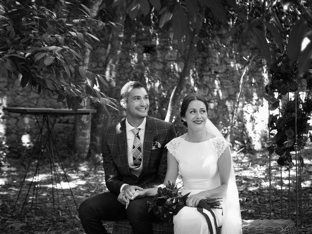 La boda de Alex y Carla en Ponteceso, A Coruña 13