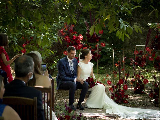 La boda de Alex y Carla en Ponteceso, A Coruña 14