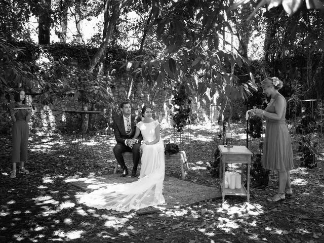 La boda de Alex y Carla en Ponteceso, A Coruña 16