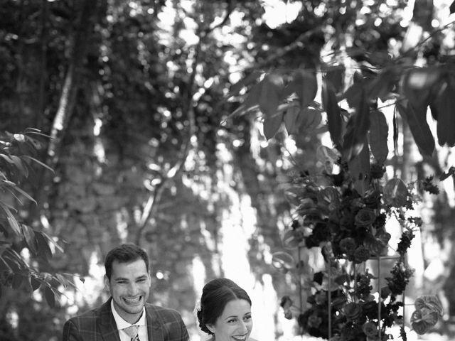 La boda de Alex y Carla en Ponteceso, A Coruña 17