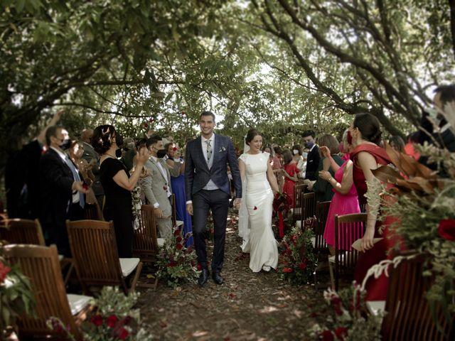La boda de Alex y Carla en Ponteceso, A Coruña 22