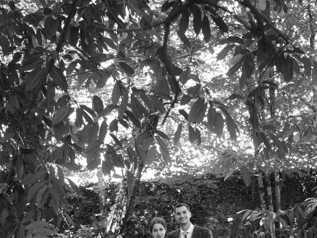 La boda de Alex y Carla en Ponteceso, A Coruña 23