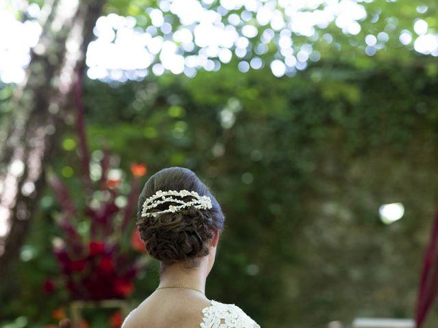La boda de Alex y Carla en Ponteceso, A Coruña 26