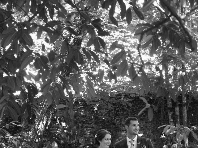 La boda de Alex y Carla en Ponteceso, A Coruña 28