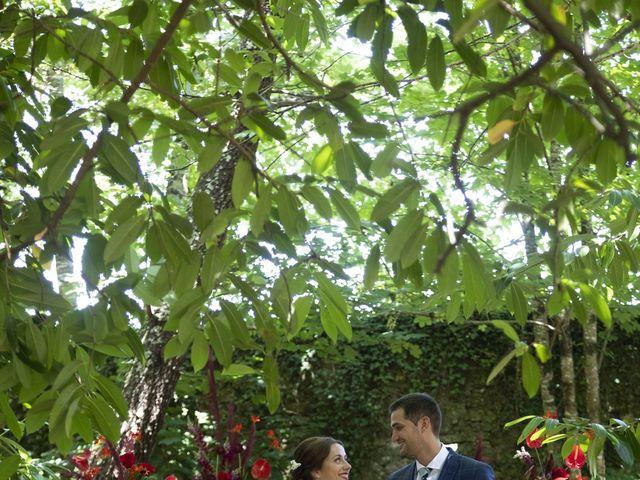 La boda de Alex y Carla en Ponteceso, A Coruña 29