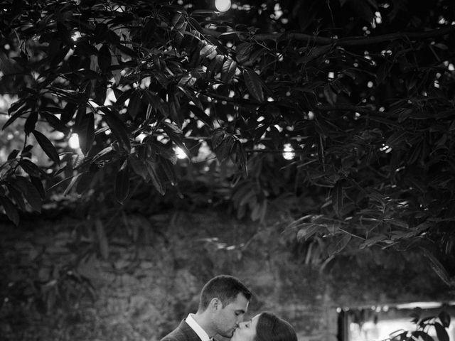La boda de Alex y Carla en Ponteceso, A Coruña 42