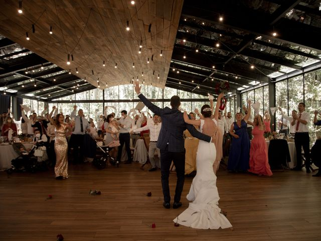 La boda de Alex y Carla en Ponteceso, A Coruña 44