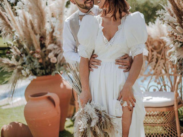 La boda de Luis  y Janire  en Berango, Vizcaya 1
