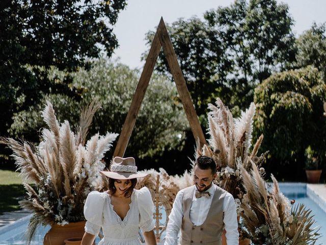 La boda de Luis  y Janire  en Berango, Vizcaya 8
