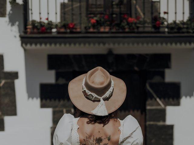 La boda de Luis  y Janire  en Berango, Vizcaya 21