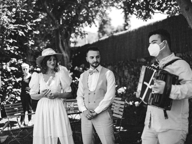 La boda de Luis  y Janire  en Berango, Vizcaya 26